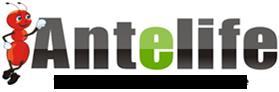 antelife logo