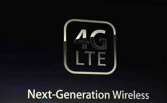 apple 4g lte 5 Features the iPhone 5 Is Bound To Have!
