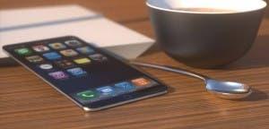 iphone 6 concept