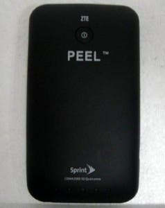 apple peel 520 3G sprint 2 238x300 Apple Peel 520 Gets 3G Update Headed To The U.S On Sprint