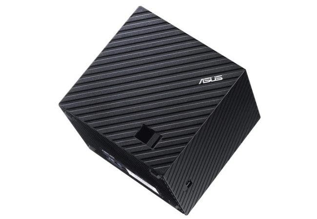 Asus unveil the Asus Qube Google TV