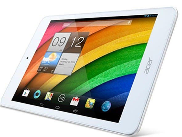 "Acer introduces 7"" & 7.9"" tablets; Pricing starts $130"