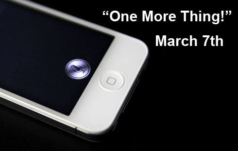 siri on the ipad 3 and apple tv to be announced