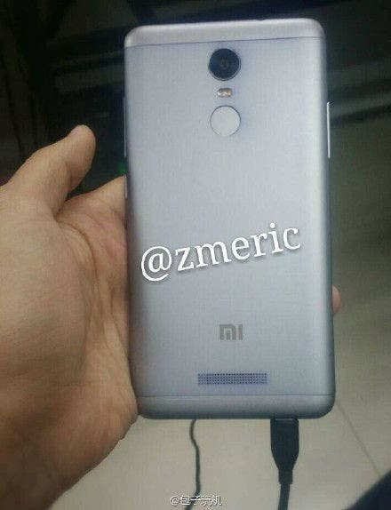 xiaomi redmi note 2 fake