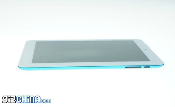 dual-core ipad mini clone china