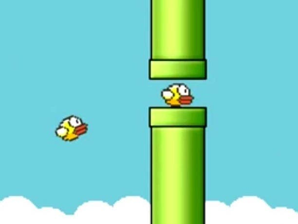 bird RIP Flappy Bird! Game taken down from Play Store & iTunes App Store