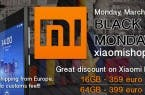 Black Monday Xiaomishop.it
