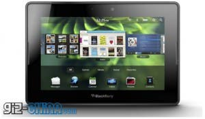 blackberry playbook failed launch