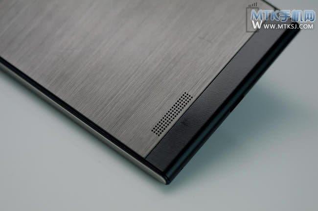 carpad t6 titanium