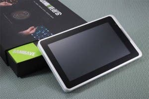 7 inch epad android tablet