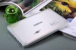 samsung galaxy tablet knock off