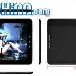 cheap 3g android tablet ics 150x150 8.6mm 3G Android Tablet Goes on Sale Looks Like Xoom iPad Mash up