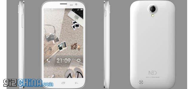 chinese quad core mt6589 phones