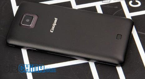 coolpad 7290 4.5 inch android phone