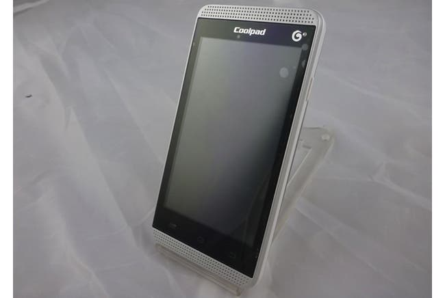 coolpad 8122 review