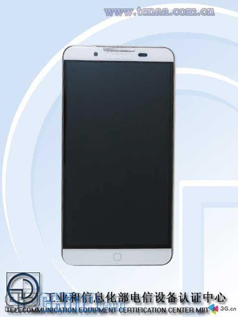 Coolpad Grand 5   смартфон с двойной задней камерой