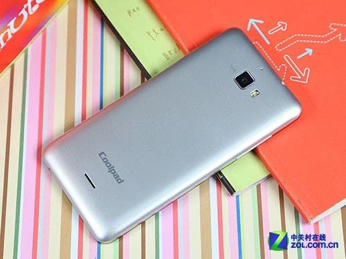 octacore coolpad f1 review