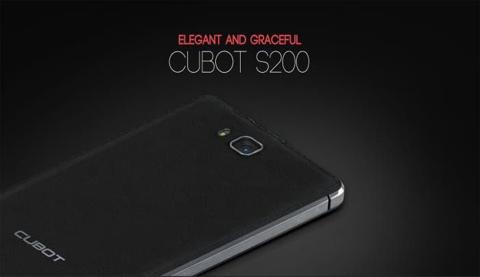 cubot s200