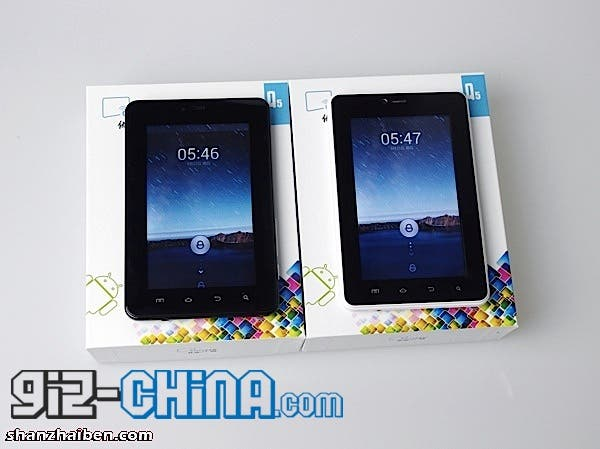 Exclusive CutePad Q5 Hands On Video!