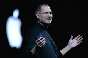 Steve jobs china pays tribute