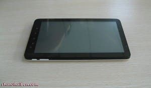 dawa d9 android tablet side