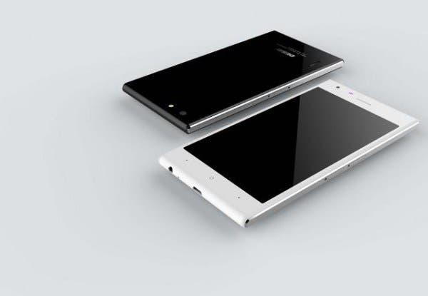 desai mirror x5 sapphire glass