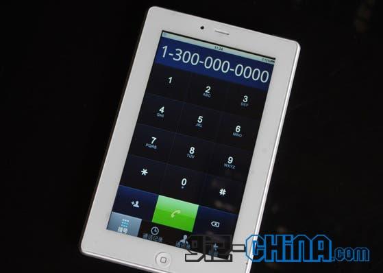 7 inch iPad mini clone