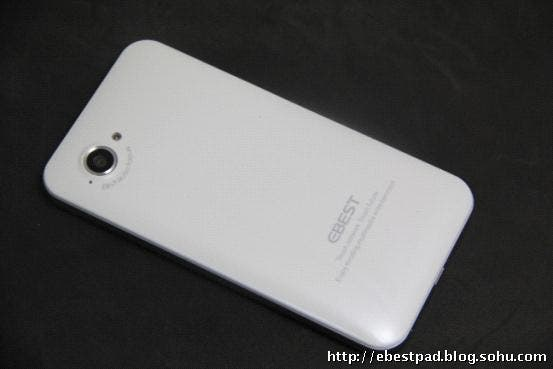 ebest dream s10 phablet