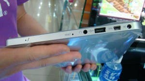 epad android tablet USB picture