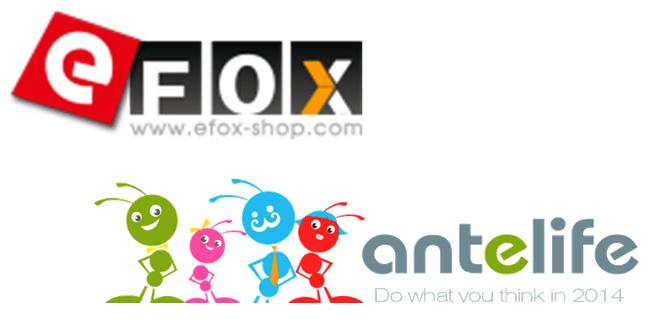efox buy antelife