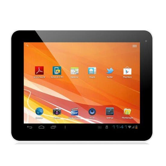 android tablet with 9.7inch tablet