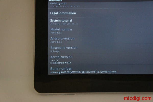 How to hard reset china tablet by software | unlock pattern lock.