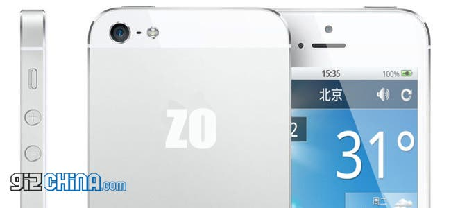 everything you need to know about the zophone iphone 5 clone