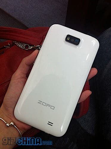 zopo zp950 leaked photos