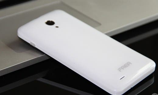 faea f1 penguin rear FAEA F1 Penguin Meizu MX2 clone with Snapdragon S4 for just $113