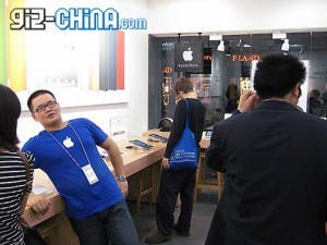 fake apple store china1 300x225 Top 5 Fake Stores Found in China