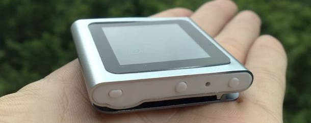 bag celine price - iPod Nano 6 Clone A Closer Look - Gizchina.com