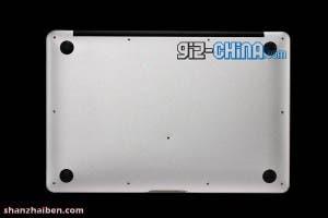 mba clone,mac air,macbook air knock off,fake macbook air,chinese macbook air,knock off apple air,ssd ultrabook,cheap ultrabook