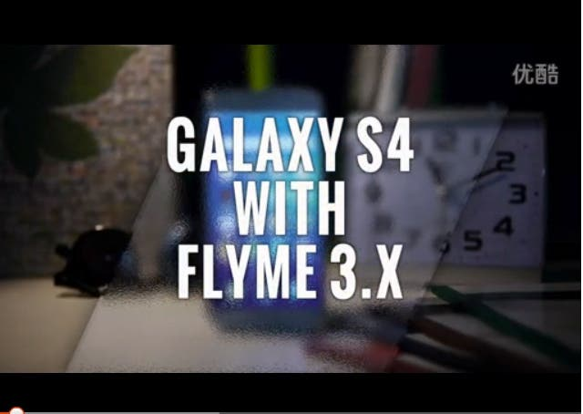 galaxy s4 flyme