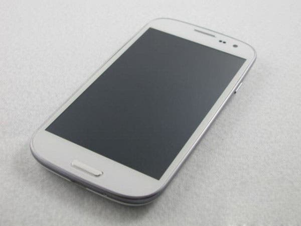 gdc galaxy s3 ex chinese phone review UPDATE! Exclusive: Complete Star B92M HDC Galaxy S3 EX Review!