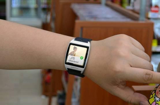 geak smartwatch 2