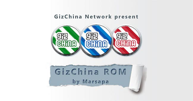 gizrom android