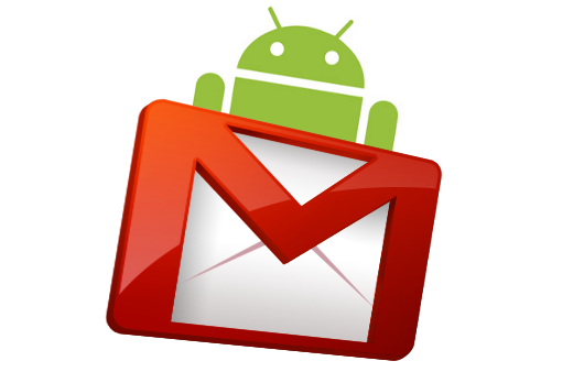 change my google account on android