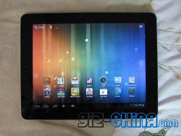 buy knock off new ipad andorid tablet china