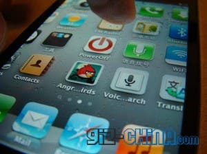 gooapple v5 touch screen,gooapple v5 android iphone 4s clone,knock off iphone 4s