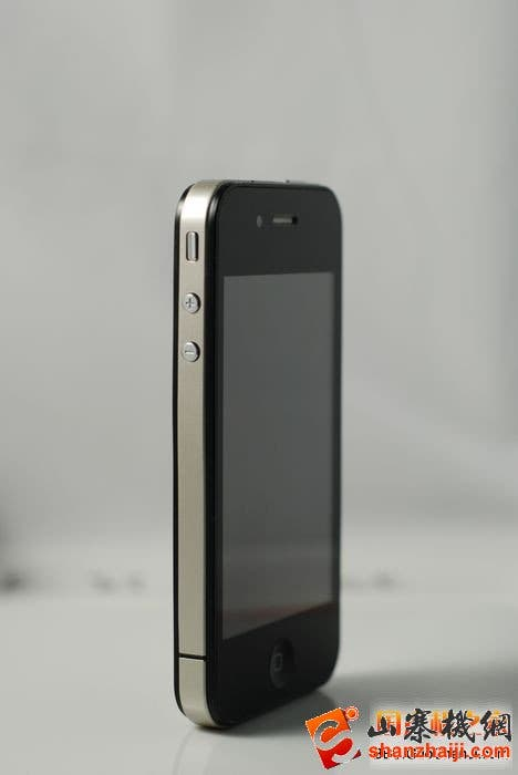 Gooapple G22 Android iPhone 4 Knock Off Hands On - Gizchina com