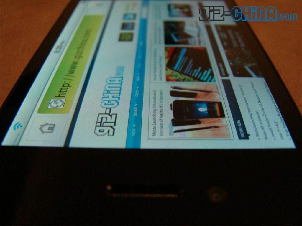 gooapple v5 retina display,gooapple v5 android phone,gooapple v5 iphone 4s knock off