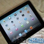 goopad android ics new ipad knock off china 150x150 GooApple Releases GooPad Knock off iPad 3 with fake iOS