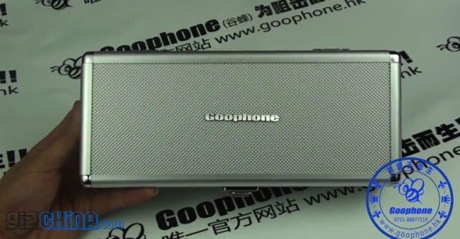 goophone n2 samsung galaxy note 2 clone