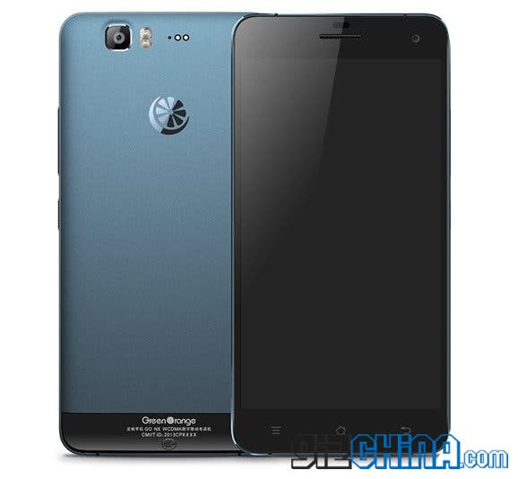 Top 8 Chinese Android phones for Christmas 2013